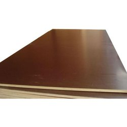 Poplar Brown Laminated Waterproof Plywood, Thickness: 19 Mm, Size: 8 X 4 Feet