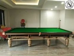 JBB Club Snooker Table