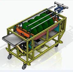 Designing Firm Project Based Mechanical Design Service