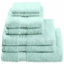 Cotton Plain BATH TOWELS TERRY BATH TOWELS