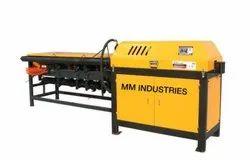 CNC Automatic Stirrup Bender Machine