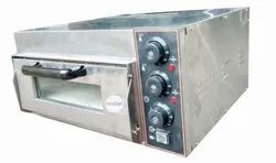 Domestic Silver Imported Electric Pizza Oven, Model Name/Number: Model: 1911eb