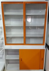 Sliders Cabinet