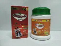 Glucopolis Instant Energiser