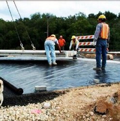 HDPE Road Lining Sheet