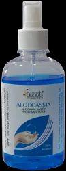 Aloecassia Hand Sanitizer Spray