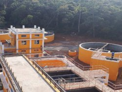 Treatment Plant And Service