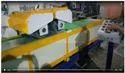 Aluminium Section Polishing  Machine Twin Head