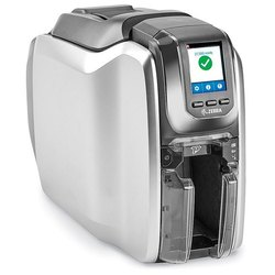 ZC100 ID Card Printer
