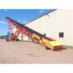 RADHEIoT Stacker Conveyor