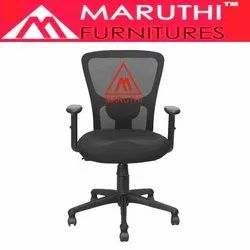 Lumber Support Office Chair