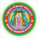 50g Udad Dal Madurai Meenakshi Appalam