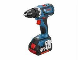GSR 18 V-EC Professional Cordless Drill/Driver