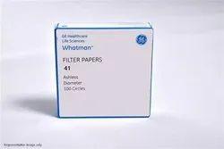 Whatman Ashless Filter Paper