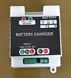 JustGrow Battery Charger, 2 Amp, 12 V