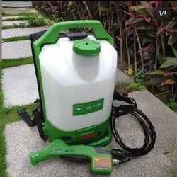 Battery Electrostatic Sprayers