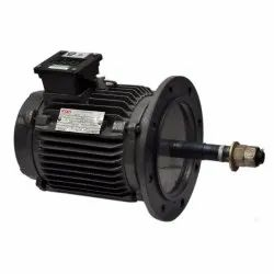 Kissan 2 HP Three Phase Induction Motor, IP Rating: IP55