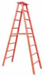 Aluminium Self Support ladder.