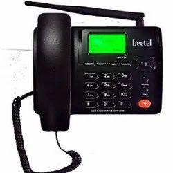 Beetel F3 4G telephone
