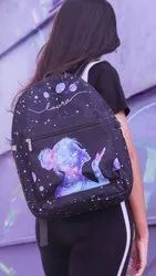 Sublimantion and Digital School Bag Printing Services