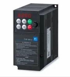 Fuji Single Phase VFD FVR2.2AS1S-7E (2.2kw 3Hp 1Phase 230v Ac Drive)