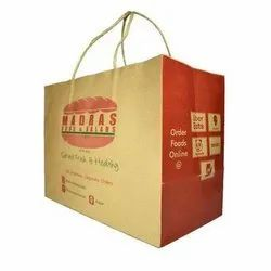 10 x 9 x 6 Food Delivery Bag