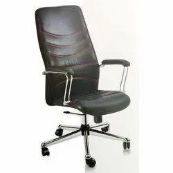 Black Stylish Fancy Office Chair