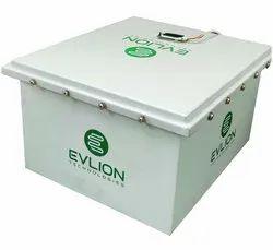 E Rickshaw Lithium Battery