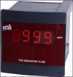 Conductivity  TDS Indicator