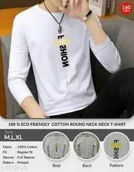 Elitte Trendy Cotton Men's T-Shirt