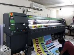 PVC Flex Banner Services Quality Normal, in NAGPUR