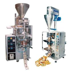 Soap-Packaging-Machine