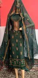 Multicolor Unstitch Original Pakistani Collection