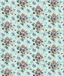 Floral Print For Kurti Digital Printing (All Over Print)