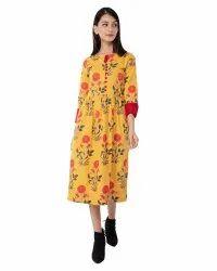 A Line Dress 9