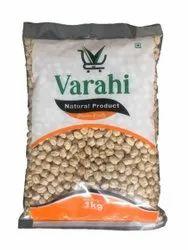 Varahi Kabuli Chana, Packaging Type: Packet, Packaging Size: 1 Kg