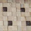 Stone Art Mosaic for Wall Cladding