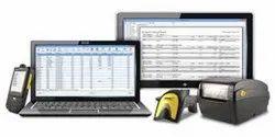 Online Barcode Software Development Service