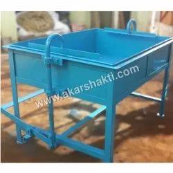 Akar Shakti Auto Vat Paper Machinery