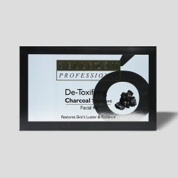 Bellezon De-Toxifying Charcoal Facial Kits, For Personal, Parlour
