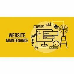 Online Website Maintenance Service, in Pan India, 2950
