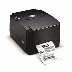 TSC TTP 244 PRO Desktop Thermal Transfer Bar Code Printer