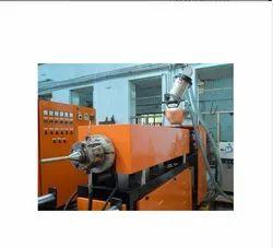 Single Wall Extruder Machine