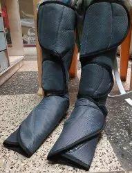 Shoes Massage Your Leg