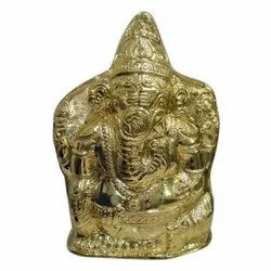Lord Ganesha Golden Kavasam