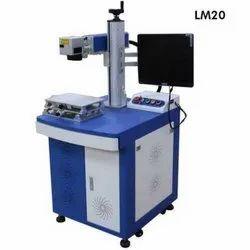Metal Laser Printing Machine