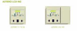 Astero LCD Ng Automatic Control Panels