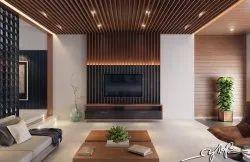 Wooden Interior Works