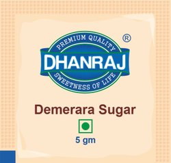 Demerara Sugar Sachets