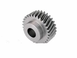 Spur gear box in EOT Crane